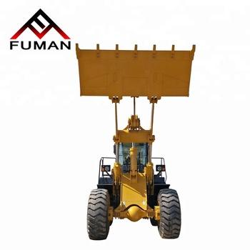 Rated Load 5000kg Hindustan Wheel Loader 2021 Price 5 Ton