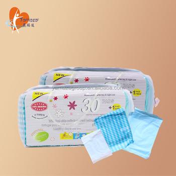 dc2fc0806331 Organic tampons, all natural sanitary pads,wholesale sanitary napkin to  Japan