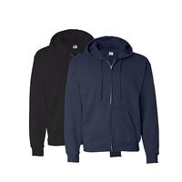 wholesale cotton men's plus size pullover hoodies