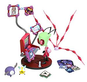 Get Quotations Invader Zim Play Set
