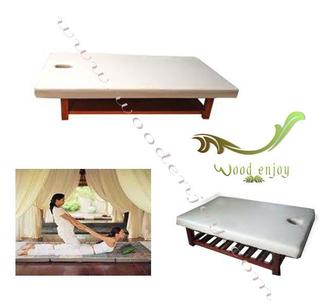 Thai Massage Bed,Tm555,Size :200x100x30cm,Spa Furniture Manufacturer - Buy Thai  Massage Bed,Thai Massage Table,Furniture Thailand Product on Alibaba.com