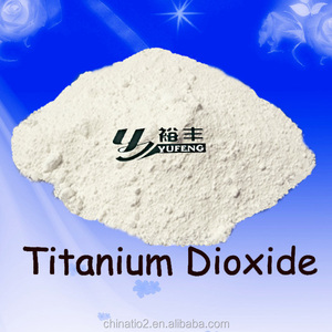 Titanium Dioxide tio2 for paint coating Raw Material