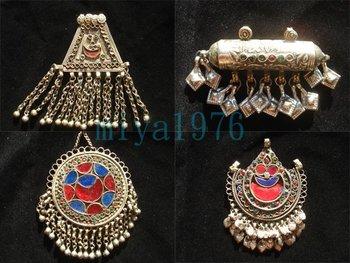 Kuchi pendants buy tribal jewelry product on alibaba kuchi pendants aloadofball Gallery