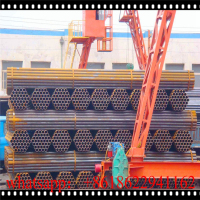 huge out diameter thick wall straight seam SAW steel pipe