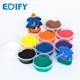 12 colors modeling clay bulk play dough educational toys for kids diy modeling clay