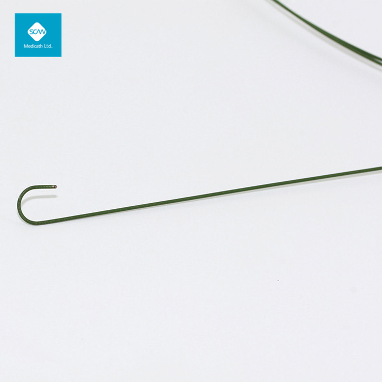 Maverick Ptca Balloon Catheter For Cardia Ptca Micro Guide Wire