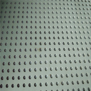 decorative perforated plastic mesh sheets, perforated plastic mesh panel