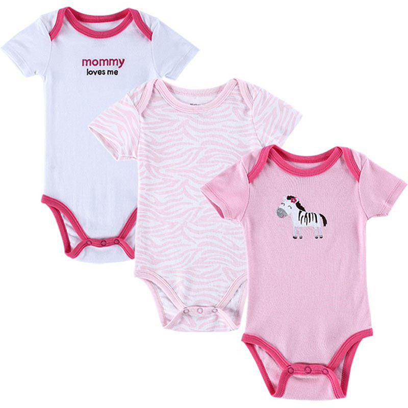 9db4e294206a Buy Carters Baby Clothes 3PCS LOT Newborn Baby Gril Romper Bebe Next Baby  Costume Mameluco Bebes Baby Onesie Overalls Infantil A42 in Cheap Price on  ...
