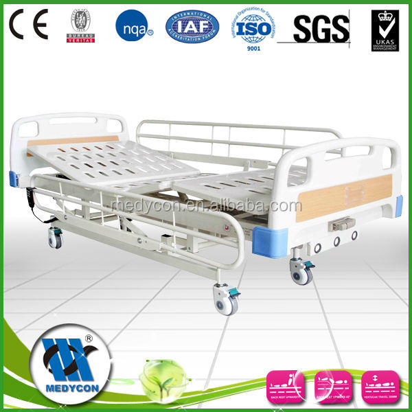 BDE215 Quality best selling medical bed