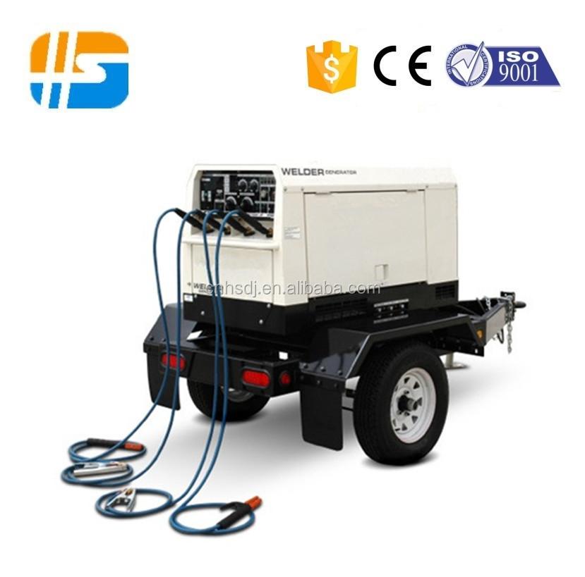 10 Kw Three Phase Electric Synchronous Generator Set 10kw