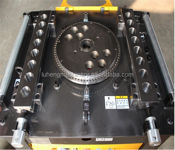 Automatic manual steel wire bending and cutting machine,bending rebar,bending steel bar machine