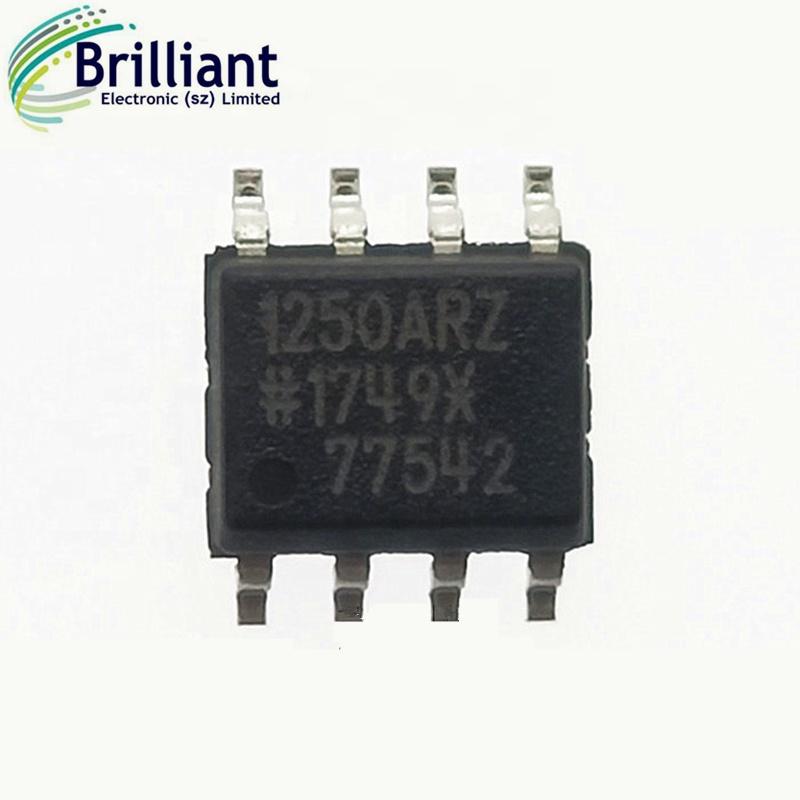 5 Pcs ADUM1250ARZ SOP-8 ADUM1250 1250ARZ I2C Isolators