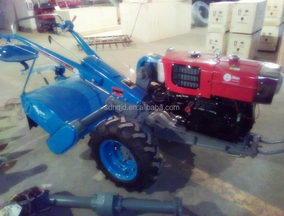 8 to 22hp hand tractor for cultivator