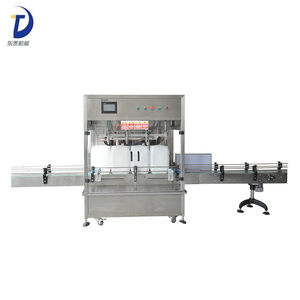 Factory price 1-5L Canola oil/rapeseed oil bottling machine