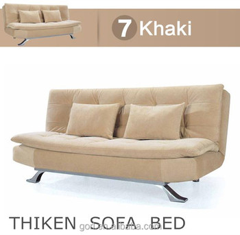 Hot Sell New Design French Style Sofa Bed For Saving Space 609