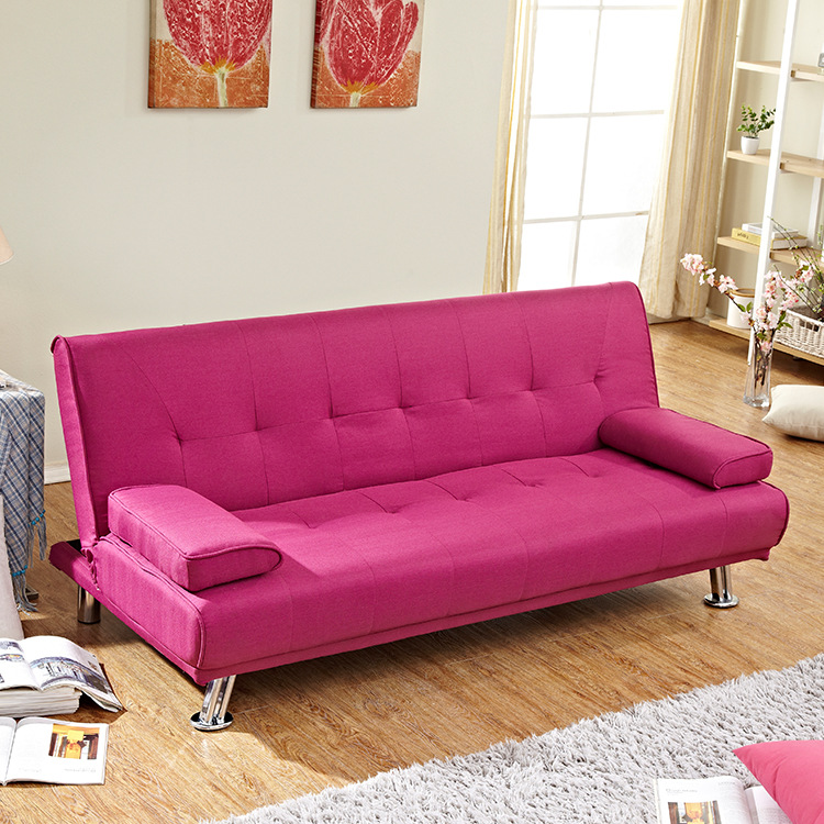 China Red Sofa Bed, China Red Sofa Bed Manufacturers and Suppliers ...