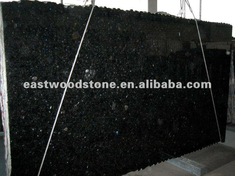 artic blue granite