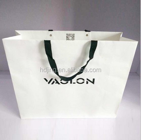 Import china products personalised the little paper bag made in china