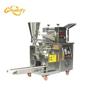 Stability Baozi Momo Making Machine,india Samosa Making Machine
