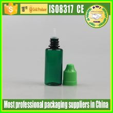 NEW DESIGN 20ml e-liquid dropper bottle plastic bottle making machine used empty bottles 20ml