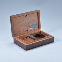 Wholesale cigar wooden box