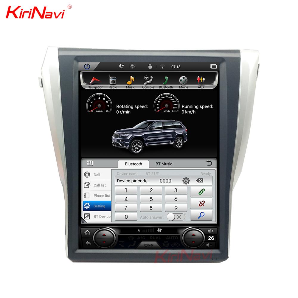 KiriNavi WC-NQ1513 android 6.0 15.1