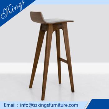 Wooden Bar Stool Tops / Wood Bar Chair