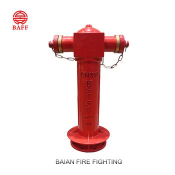 Wet Barrel Type 2 Way Fire Hydrant Buy Fire Hydrantwet Fire