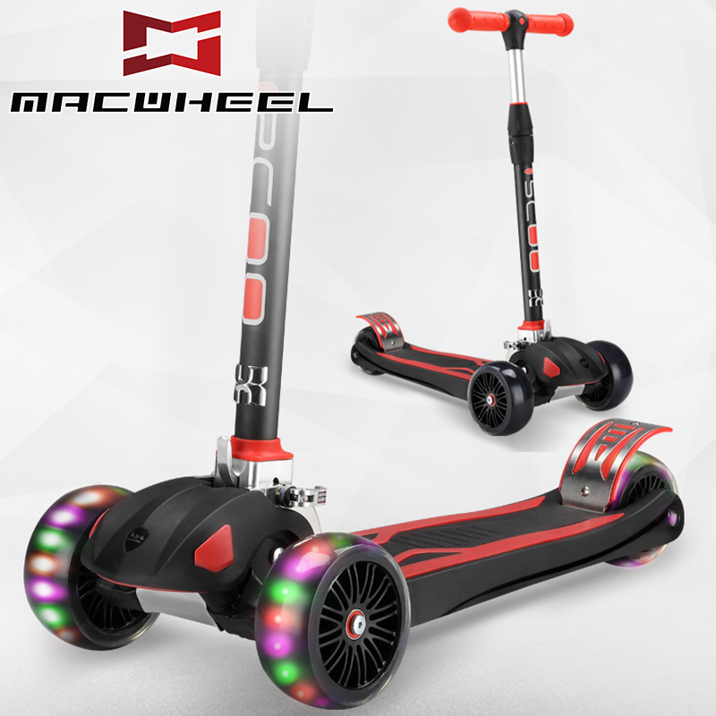 Fashion newest speed midou scooter