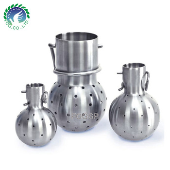 Static Spray Balls, Precision Spray nozzles for tank and equipment cleaning