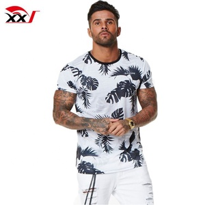 Cotton Custom Tshirt Printing For Mens Wholesale High Quality 2019 Fashion Costume Mens T Shirts