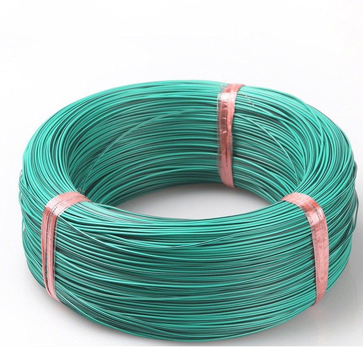 THIN WALL FLRY-A type PVC insulation good oil resistance automobile wire