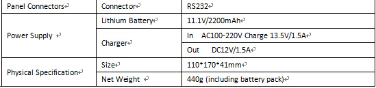 Big Discount 3 5inch Satellite Signal Strength Finder Meter Decoder  (kpt-968a) For Tv Dish Antenna Instal - Buy Satellite Dish Tv  Decoder,Satellite