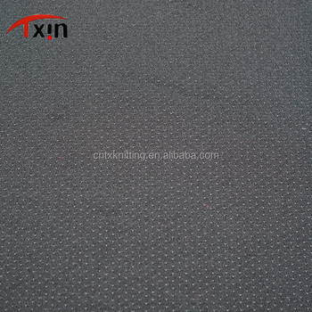 Tongxin Textile polyester elastane fabric for gymnastics wear and cycling uniform