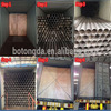 high quality SUS 304 BA Surface Stainless Steel Filter Screen Tube