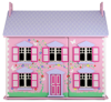 wooden toys doll house for barbie dolls house furniture