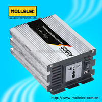 300 watts power inverter pure sine wave inverter with DC 12V/24V-AC 110V/220V