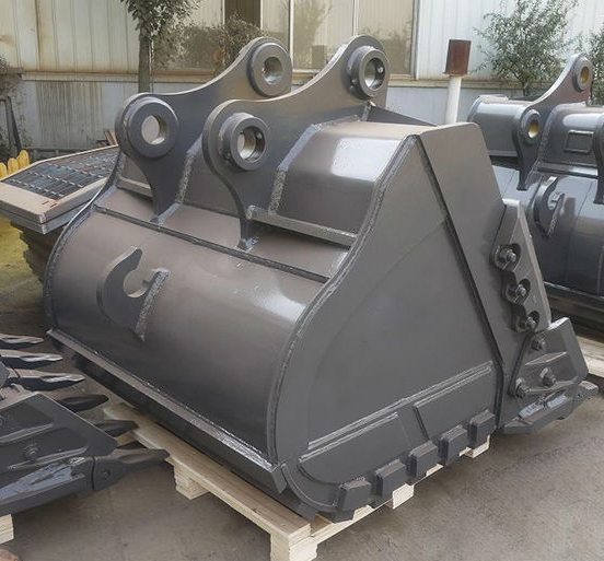 China machines low price Rock Bucket for Excavator Volvo 360