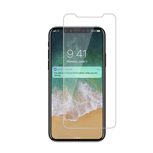 [UOPO] iPhone XS/10 11 11pro 최대 2.5 D 투명 <span class=keywords><strong>유리</strong></span>, 안티 스크래치 0.3mm <span class=keywords><strong>화면</strong></span> <span class=keywords><strong>보호기</strong></span>