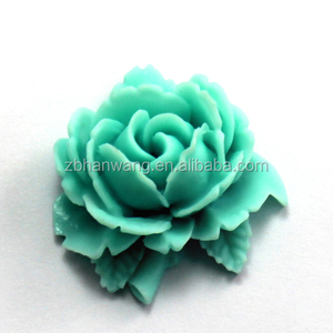 Nicole rose flower silicone fondant mold edible cake decoration