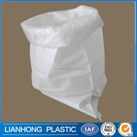 Multifunctional wheat flour bag 50kg wholesale, durable wheat flour bag, laminated polypropylene bag for flour packaging