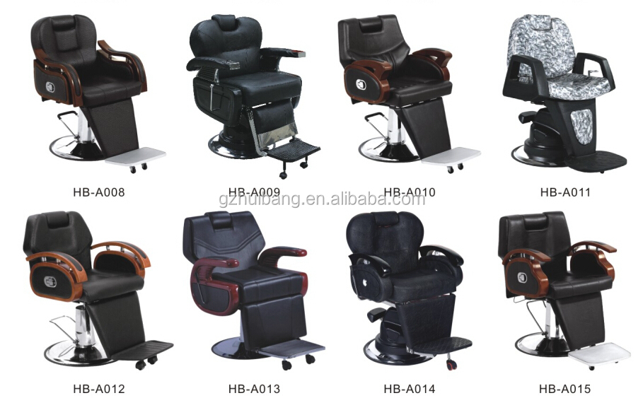 Factory Price Barber Chair Hair Salon Chairs Good