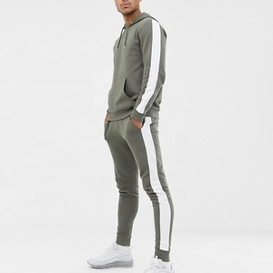 jogging suits wholesale custom brand logo men tracksuit
