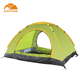 High Quality Hiking Travel Portable Colapsable Tent Outdoor 2 man Waterproof Pop Up Camping Tent Manufacturers