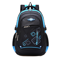 OEM Healthy big backpacks for middle school girls For teenagers