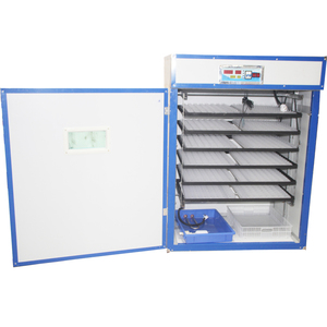 Solar Egg Incubator Pheasant Breeding Hatching Machine