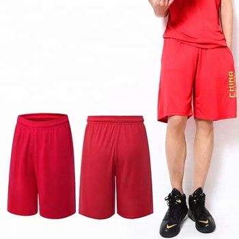 a327b9b85ed Best custom design dry quick polyester sublimation mens mesh basketball  shorts for basketball match
