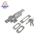 security steel profile lock brasil colombia peru mortise door lock with cylinder