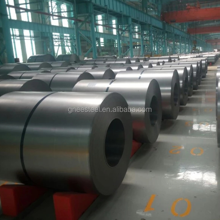 DX51 ZINC Cold rolled/Hot Dipped Galvanized Steel Coil/Sheet/Plate/Strip