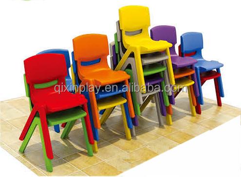 Alibaba hot sale school furniture manufacturer plastic party table nursery school equipment toy kindergarten furniture